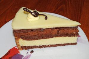 Pastry paradise Austria