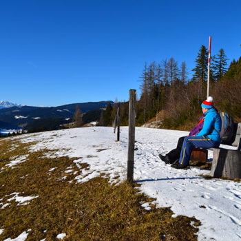 Hiker's Heaven, Filzmoos, Salzburgerland, Austria