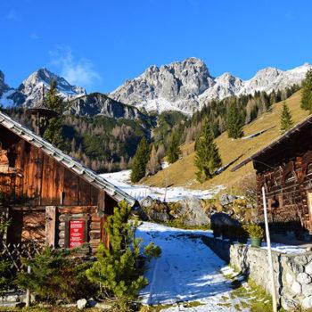 Filzmoos, Salzburgerland, Austria