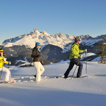 winter sports paradise, Austria, Filzmoos, Salzburgerland, Austria