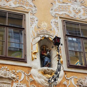 Renaissance City Graz, Styria, Austria