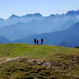 Hochobir, Carinthia, Austria