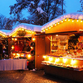 Christmas markets in Austria