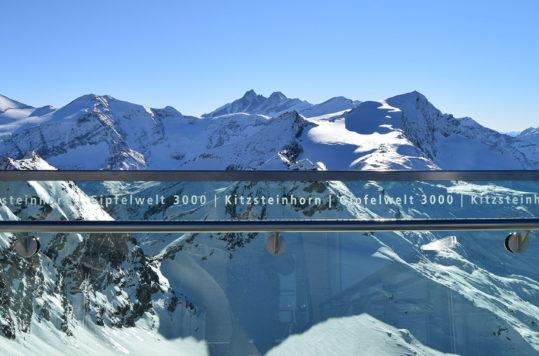 Travel inspiration, Kitzsteinhorn, Salzburgerland, Austria