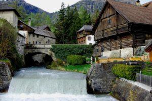 Mauterndorf, Salzburgerland, Travel destination Austria