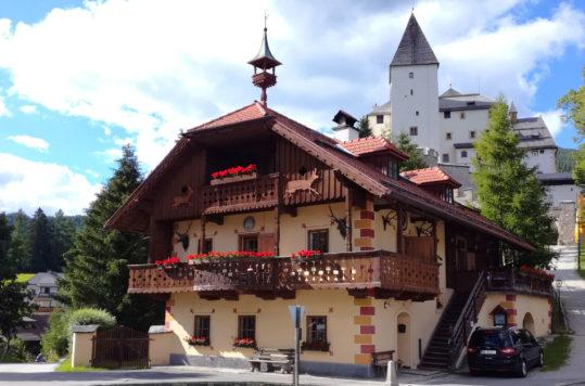 Mauterndorf, Salzburgerland, Austria