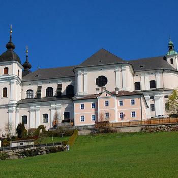 Mostveiertel, Lower Austria, Austria