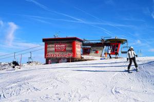 Mittersill, Salzburgerland, Austria
