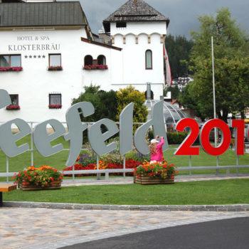 Seefeld, Tyrol, Austria