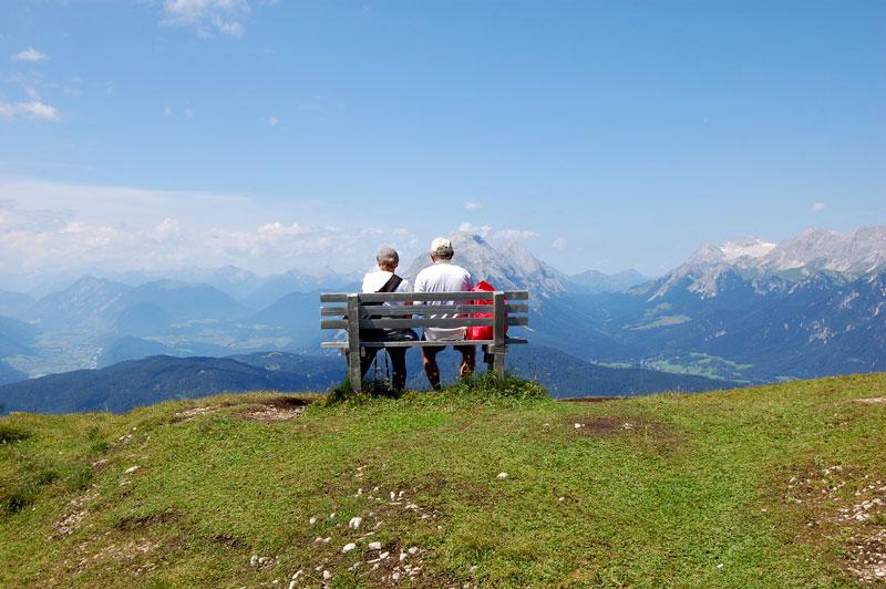 Travel inspiration, Seefeld, Tyrol, Austria