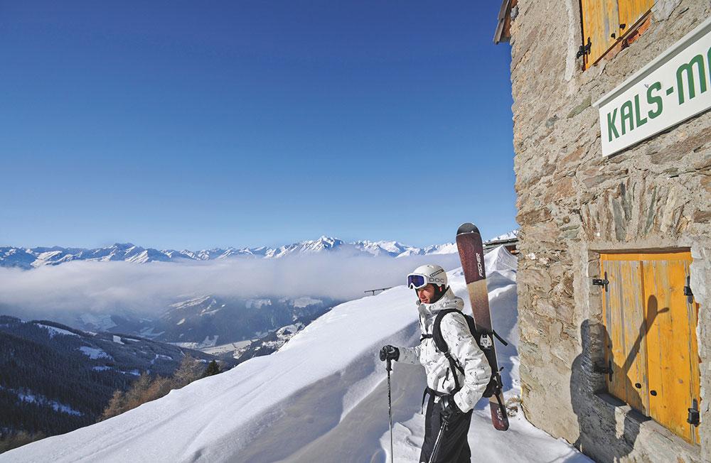 Kals, Tyrol, Austria
