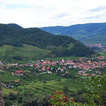 Wachau, Lower Austria, Austria