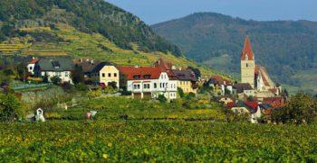 Wachau, Lower Austria