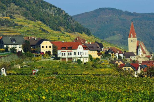 Wachau, Lower Austria