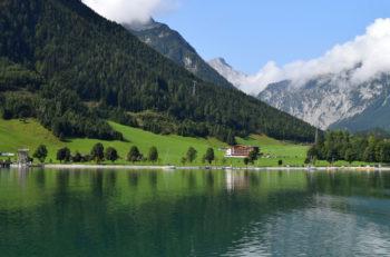 Achensee - 10 lakeside highlights in Austria