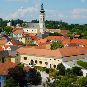 Stadtschlaining, Burgenland, Austria
