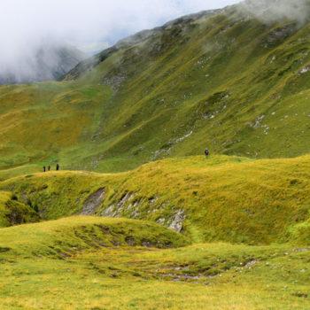Hiker's Heaven, Lech, Vorarlberg, Østerrike