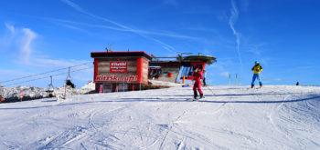 All-round winter vacation in Mittersill, Salzburgerland, Austria