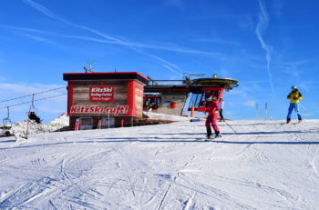 All-round winter vacation in Mittersill, Salzburgerland, Austria