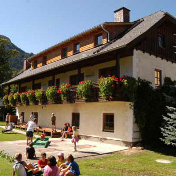 The Youth Hotel Mauser, Mauterndorf, Austria