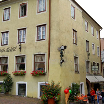 Hall, Tyrol, Austria