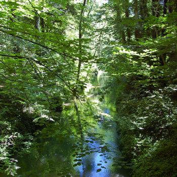 Hiker's Heaven, Murauen, Styria, Austria
