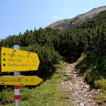 Hiker's Heaven, Rosshütte, Seefeld, Tyrol, Austria