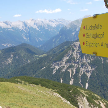 Hiker's Heaven, Austria