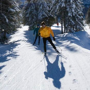 Obertauern, Salzburgerland, Austria