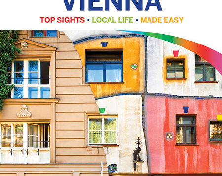 Pocket Vienna - Lonely Planet - Book review from Travel to Austria