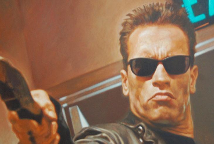 Arnold Schwarzenegger Museum, Thal, Styria, Austria