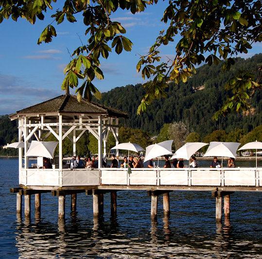 lakeside highlights, Bodensee, Lake Constance, Vorarlberg, Austria