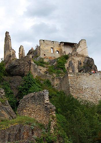 Dürnstein, Lower Austria, Austria