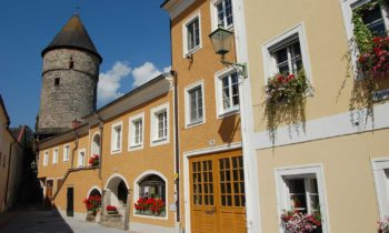 Freistadt, Upper Austria, Austria