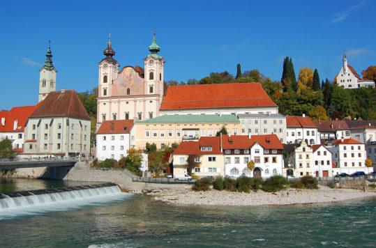 Steyr, Upper Austria, Austria