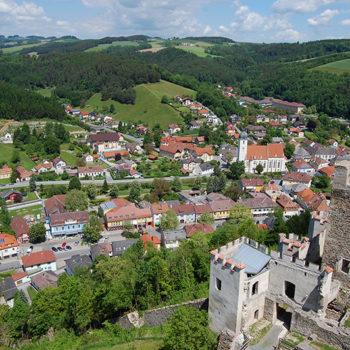 Bucklige Welt – land of the thousand hills, Lower Austria, Niederösterreich, Travel to Austria