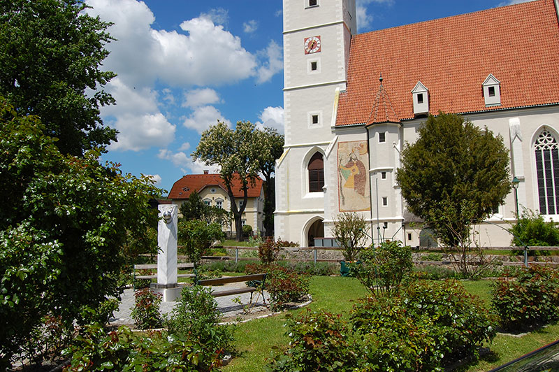 Bucklige Welt – land of the thousand hills, Lower Austria, Niederösterreich, Hidden travel gems in Austria