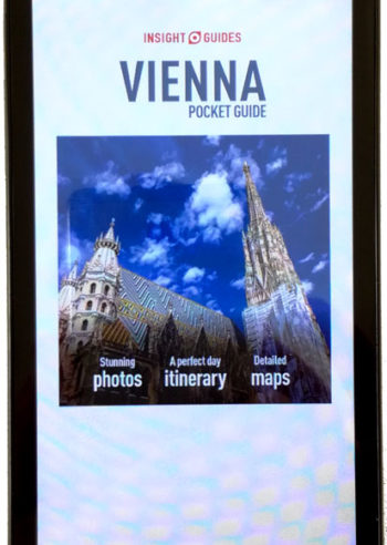 Vienna Pocket Guide – Insight Guides, Austria