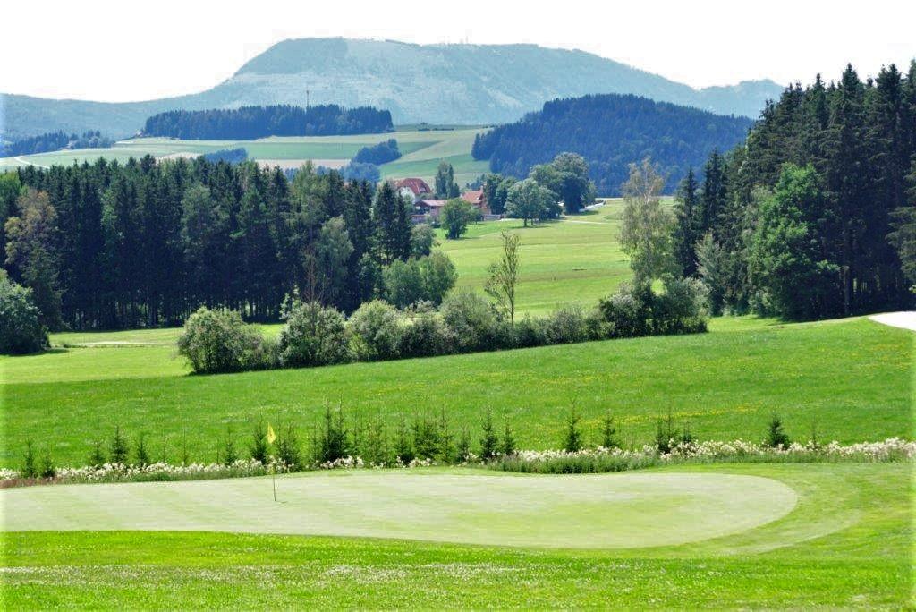 Golf Club Almenland, Styria, Austria