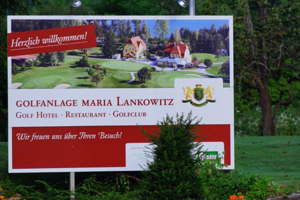 Golf Club Maria Lankowitz, Styria, Austria