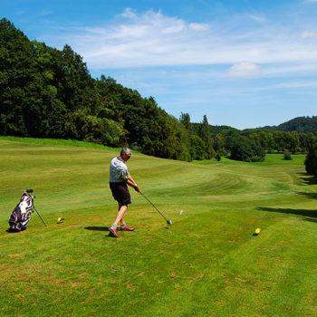 Golfclub Bad Gleichenberg, Styria, Austria