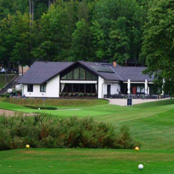 Golf Club Enzesfeld, Lower Austria, Austria