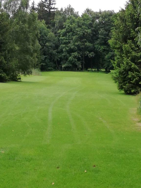 Golf Club Wienerwald, Lower Austria, Austria