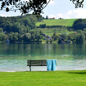 Salzburg Lake District, Salzburgerland, Austria