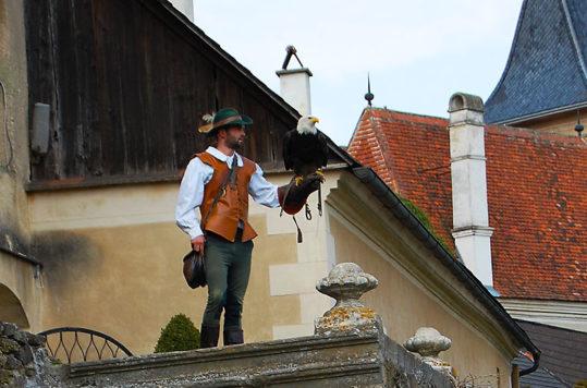 Rosenburg Castle, Lower Austria