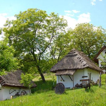 Heiligenbrunn, Burgenland, Austria