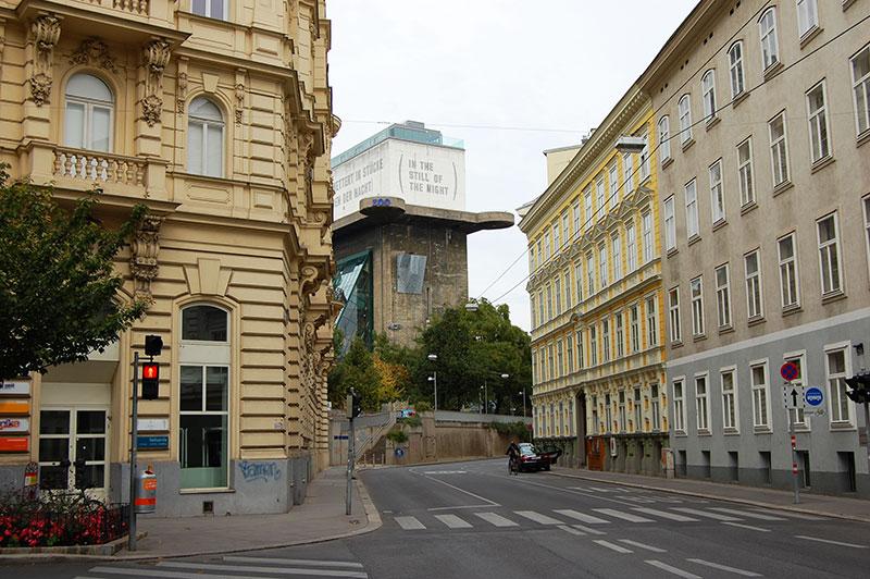 Haus des Meeres, Vienna, Austria