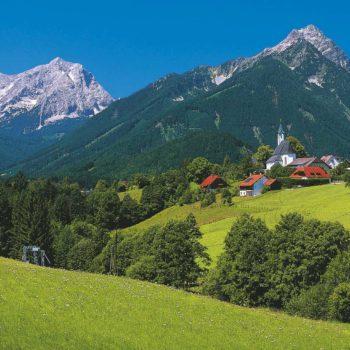 Hidden travel gems in Austria