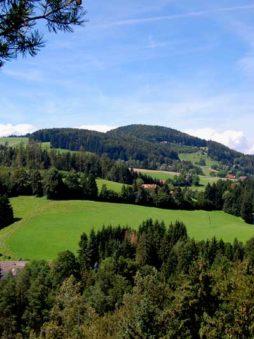 Kesselfallklamm, Styria, Austria