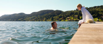 Beach Holiday in Austria
